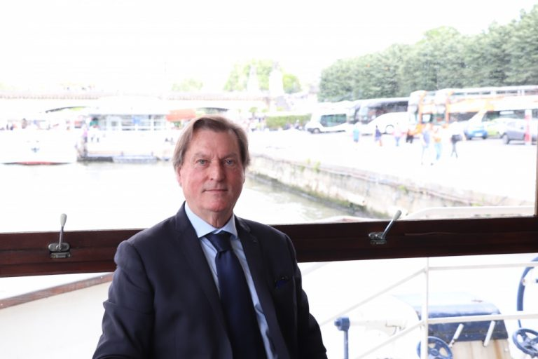 Jean-Pierre DUPORT, PDG de DJP ENERGY